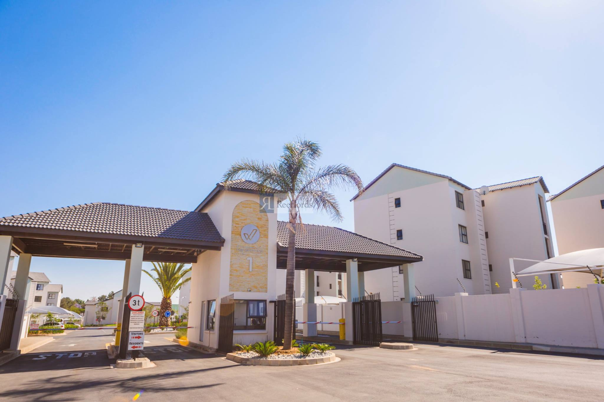 Reeflords Property Development, West End, Apartments for sale Midrand