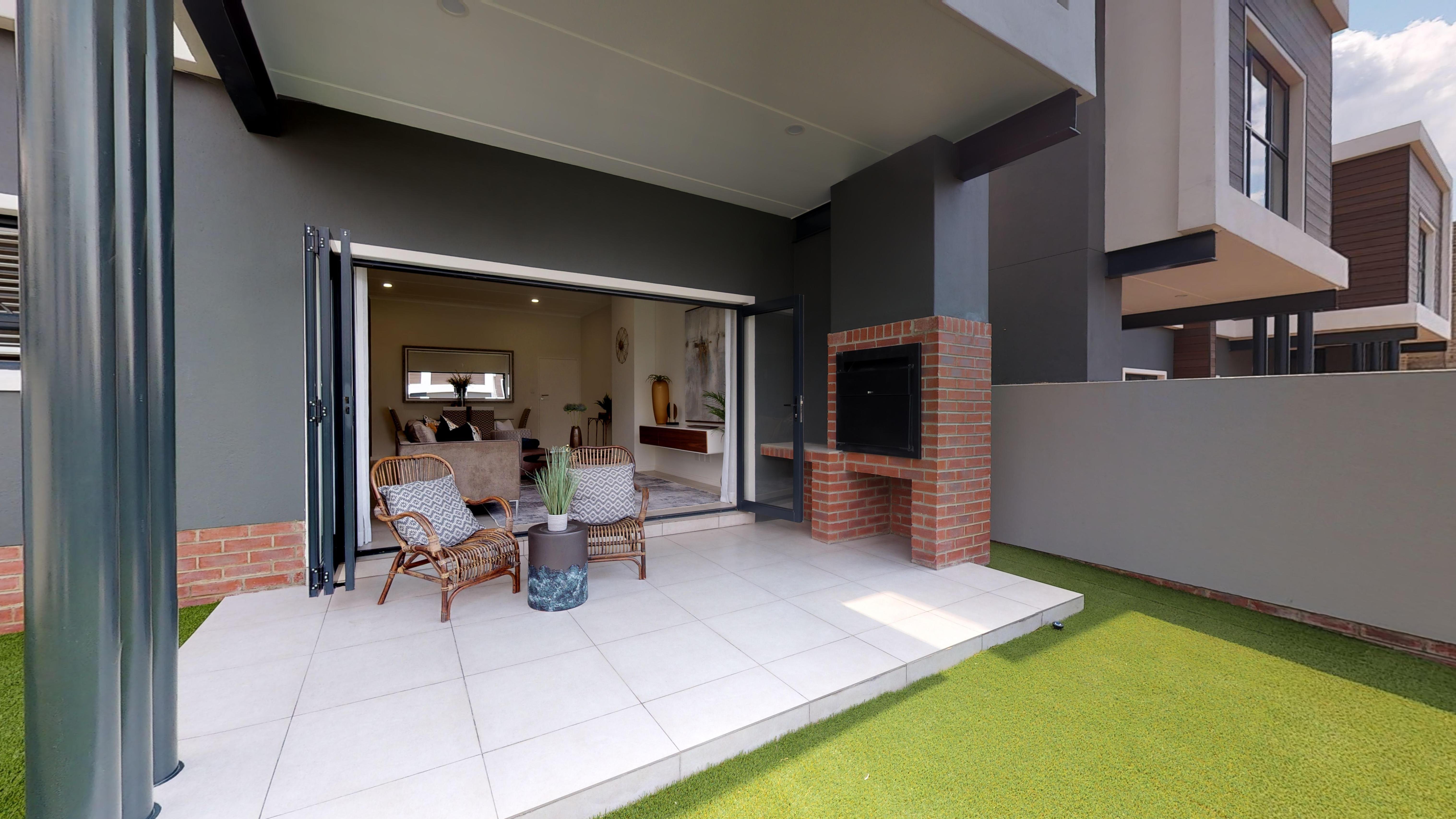 Your Future Home Awaits: Urban Tana