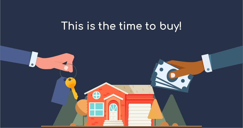 This Is the Time to Buy!