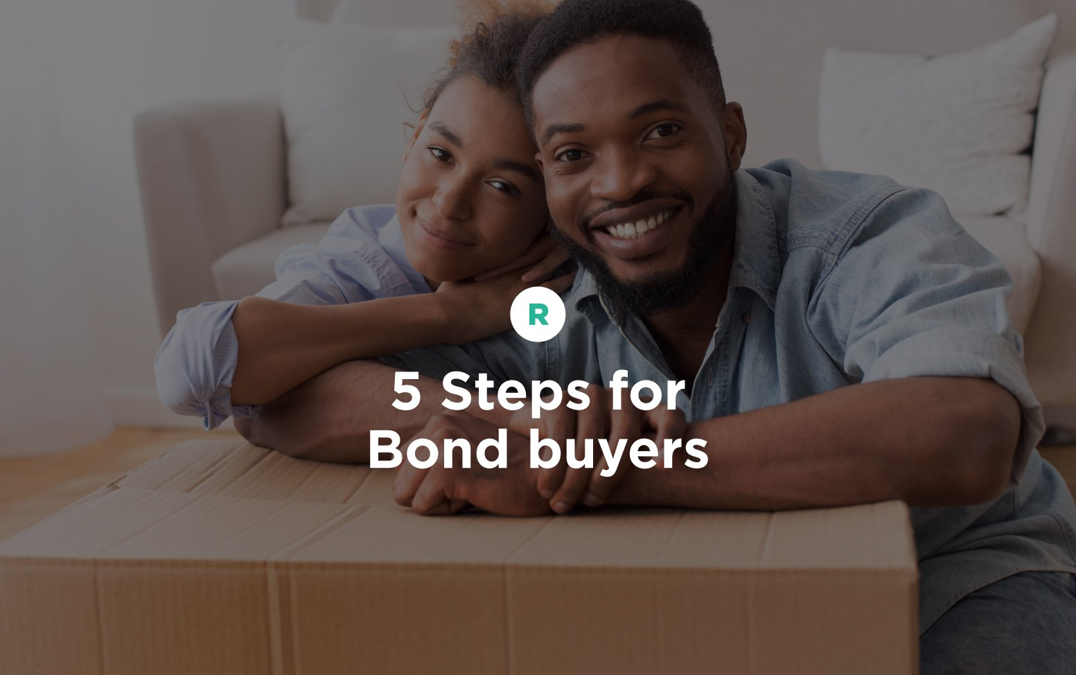 5 Steps for Bond Buyers