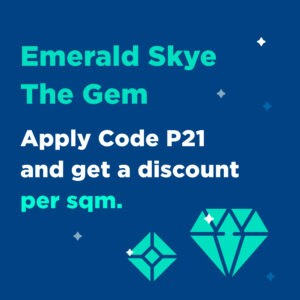 Emerald Skye promotion